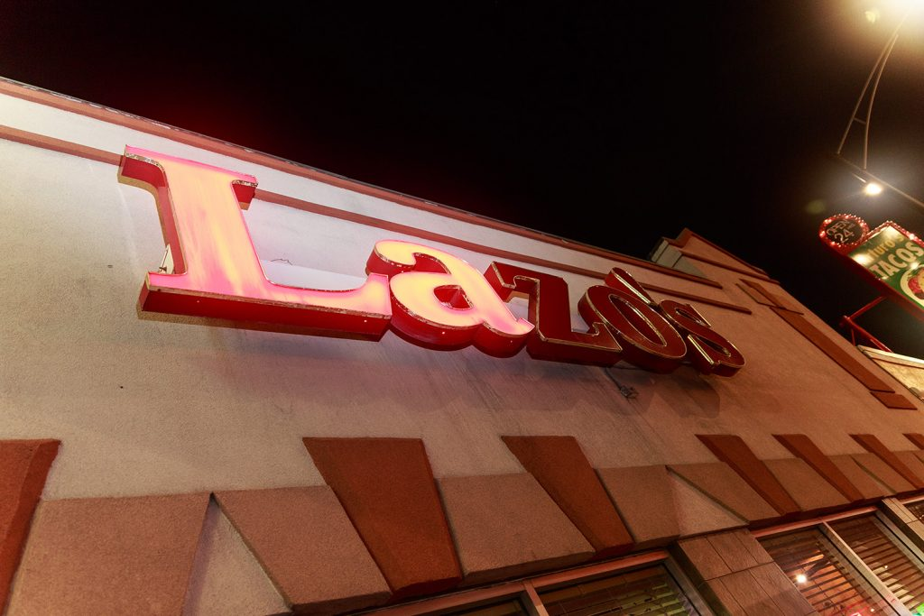 Lazo's Tacos