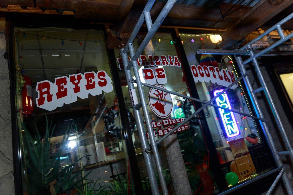 Birrieria Reyes de Ocotlan