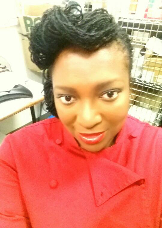Black Women Rock in the Kitchen